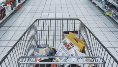 Shopping for Wholefoods