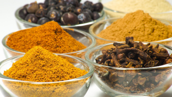 Spices and your metabolism