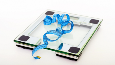 Weight loss stall